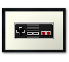 The Controller  Framed Print