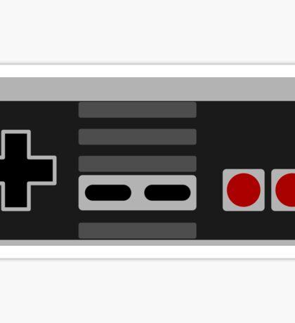 The Controller  Sticker