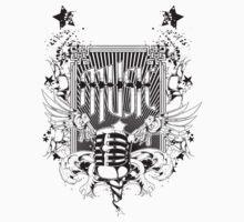 Music by tshirt-factory