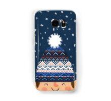 Wooly Hat Samsung Galaxy Case/Skin