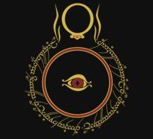 The Eye of Sauron T-Shirt