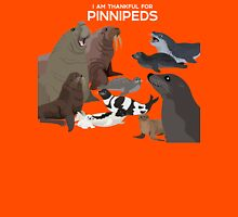 I Am Thankful For Pinnipeds T-Shirt