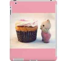Now That's a Cupcake iPad Case/Skin
