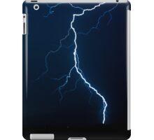 Lightning Bolt iPad Case/Skin