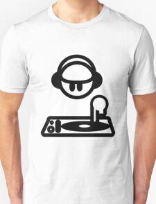 Mixer T-Shirt