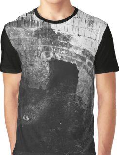 Waste - Chiara Conte Graphic T-Shirt