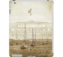 Fenway On The Harbor iPad Case/Skin