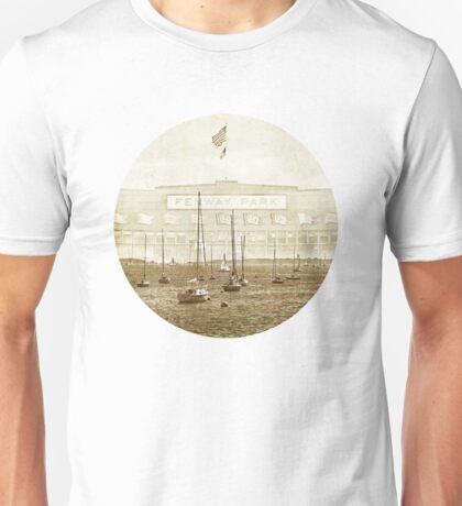 Fenway On The Harbor T-Shirt