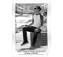 Gavin Rossdale - Music Man Poster