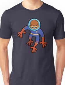 Champion Chimp In Space T-Shirt
