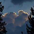 Cloud Nine by Elisabeth and Barry King™ by BE2gether
