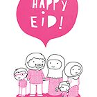 EID Family by SpreadSaIam