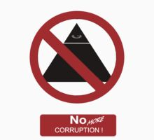 NO MORE CORRUPTION ! by Mohamed Alajmi