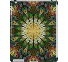 Quilted Flower iPad Case/Skin