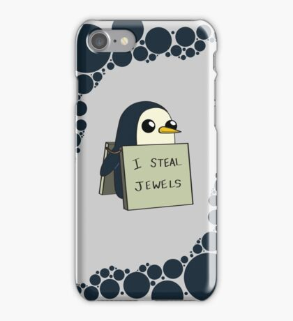 Gunter Case iPhone Case/Skin