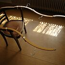 coat hanger No. 02 on Exkusion by Theo Kerp
