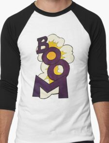 Boom! Men's Baseball ¾ T-Shirt