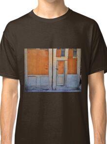 Yellow 9 - Chiara Conte Classic T-Shirt