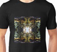 Luminous earth magik Unisex T-Shirt
