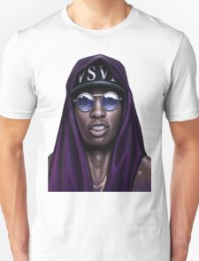 Purple Swag T-Shirt