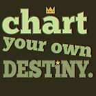 Chart Your Own Destiny by ArigatoDesigns