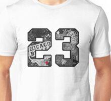 Michael Jordan #23 Unisex T-Shirt