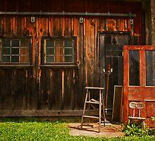 Antiques by Porchik1