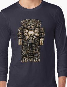 Coatlicue Long Sleeve T-Shirt