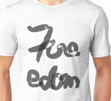 Freedom Unisex T-Shirt