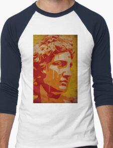 Athena Men's Baseball ¾ T-Shirt