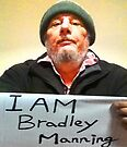 I am Bradley Manning by Albert