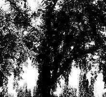 The Guardian Tree by bracethedark