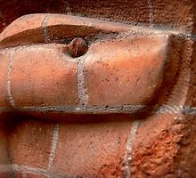 Another Brick Snake In The Wall by paintingsheep