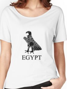 Egypt symbol Women's Relaxed Fit T-Shirt