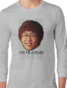 Imp - Cry Me a River (Best Quality ever) Long Sleeve T-Shirt