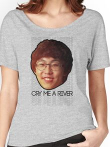 Imp - Cry Me a River (Best Quality ever) Women's Relaxed Fit T-Shirt