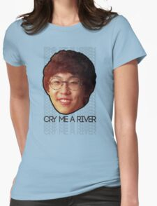 Imp - Cry Me a River (Best Quality ever) Womens Fitted T-Shirt