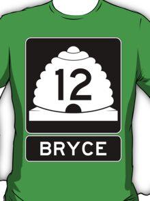 Utah 12 - Bryce National Park T-Shirt