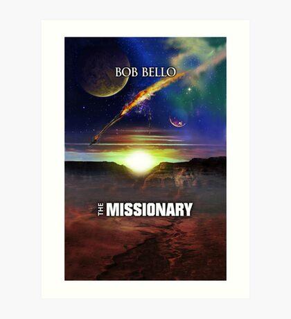 The Missionary Art Print