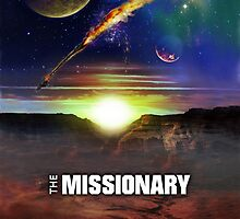 The Missionary by Bob Bello