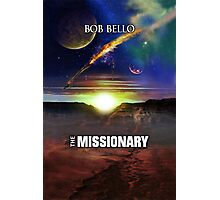 The Missionary Photographic Print