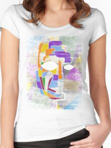 pionero Women's Fitted Scoop T-Shirt