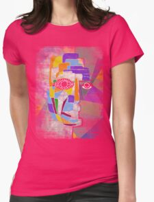 pionero Womens Fitted T-Shirt