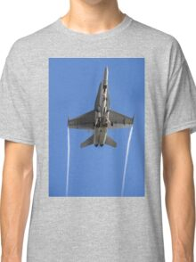 Military in San Diego Classic T-Shirt