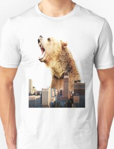 Grizzly City T-Shirt