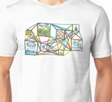 Elemental Connections Unisex T-Shirt