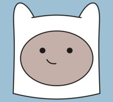 Finn The Human Kids Clothes