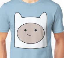Finn The Human Unisex T-Shirt