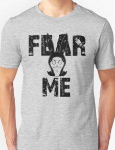 The face of evil Unisex T-Shirt
