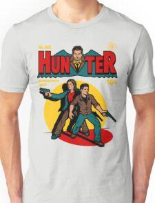 Hunter Comic Unisex T-Shirt